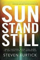 SUN STAND STILL by Steven Furtick a Christian Paperback book FREE SHIPPING