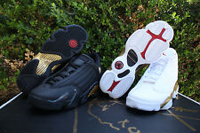 NIKE AIR JORDAN DMP FINALS PACK GS 4.5 Y DEFINING MOMENTS RETRO 13 14 897561 900