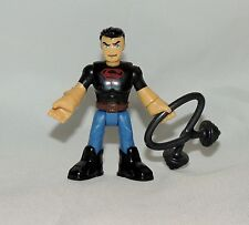New Imaginext DC Super Friends Blind Bag Series 4 Superboy Young Justice League