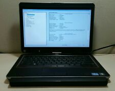 New listing Dell Latitude Xt3 Core i5-2520M 2.50Ghz 2 Gig Ram Laptop #L0610-103