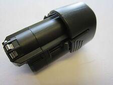 12V 1.5Ah 1500mAh Li-ion Power Tool Battery for Bosch BAT411 BAT412 Battery