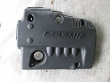 FIAT PUNTO 1.9 D 63KW 3 PORTE 5M. RICAMBIO COVER RIVESTIMENTO COPRI MOTORE 51731