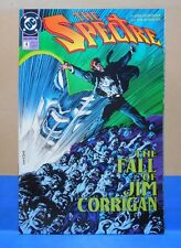 THE SPECTRE Vol.3 #4 of 62 1992-98 DC Comics 9.0 VF/NM Uncertified OSTRANDER-w