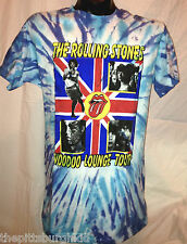 RARE ROLLING STONES 1994  VOO DOO LOUNGE CONCERT TOUR T SHIRT XLARGE AWESOME