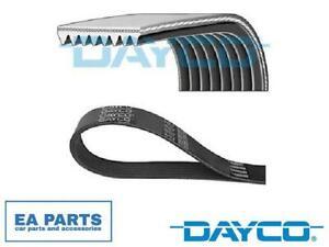 V-Ribbed Belts for MERCEDES-BENZ DAYCO 8PK2585