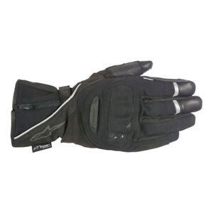 10% OFF Alpinestars PRIMER Black Drystar Waterproof Motorcycle Winter Gloves