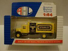 Ahl American Highway Legends Stanley Mack Model Bm Delivery Truck 1:64 C22-305