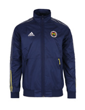 Fenerbahce Adidas Full-zip Ceremony Jacket 2020/2021 NEW DHL Express Shipping