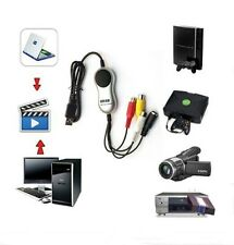EZCAP Game Capture for xbox360 ps3/2 USB to PC video audio capture adaptador Card