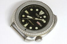 Seiko 6309-7040 Turtle divers watch for Parts/Hobby/Watchmaker - 142410
