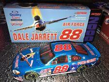 2000 Dale Jarrett 88 Air Force Ford Taurus Action 1:24 Diecast