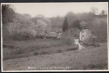 Hampshire Postcard - Empshot Lane, Nr Hawkley, Nr Liss     P535