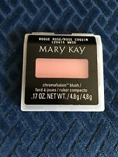 Mary Kay Chromafusion Blush—Rogue Rose