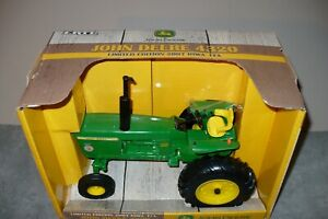 1/16 4320 JOHN DEERE Limited Edition 2007 Iowa FFA Toy Tractor NIB Ertl