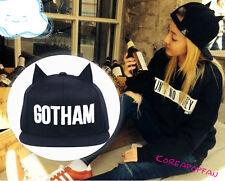 2NE1 dara CL minzy BOM PARK snapback cap caps hats Kpop New
