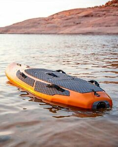 Used Yujet jetboard electric surfboad