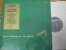 COLH 72 Liszt Sonata in B minor etc. / Horovitz