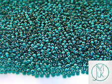 10g Toho Japanese Seed Beads Size 11/0 2mm Listing 1of2 159 Colors To Choose
