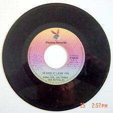1975'S 45 R.P.M. RECORD, HAMILTON, JOE FRANK AND REYNOLDS, FALLIN' IN LOVE +