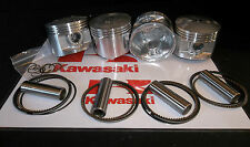 KAWASAKI KZ900 Z1 Z900 BIG BORE PISTON KITS (4) 1031cc  NEW KiR