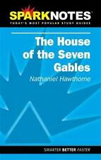 THE HOUSE OF THE SEVEN GABLES - NOTES N. Hawthorne