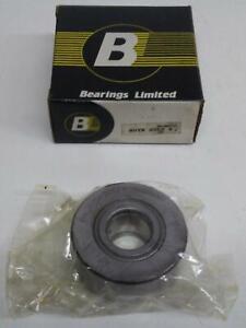New INA NUTR 2052 A Bearing (14I4-091)