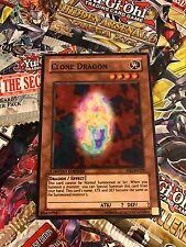 Orica Cosplay card Clone Dragon custom card! Common!