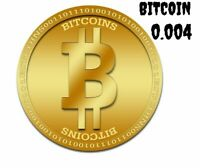Get 0.004 Bitcoin  (BTC) Receive Your Wallet Within 24 Hours  *Smart Investment