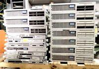 Lot of 17 Sun Microsystems Servers T2000 X2200 X2100 X4100 Rack Server