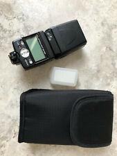 Nikon SB 800 Speedlight Aufsteckblitz