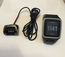 Genuine TomTom Waterproof Running 5 ATM Sportswatch without HRM