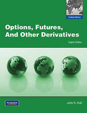 Acceptable, Options, Futures and Other Derivatives, Hull, John, Book