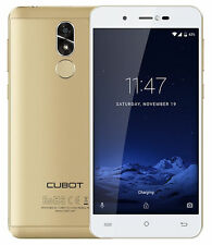 CUBOT R9 - 16GB - Gold (Unlocked) Smartphone