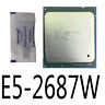 Intel Xeon E5-2687W 3.1GHz 8 Core 16 Threads LGA2011 CPU Processor