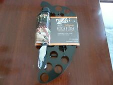 Jalapeno Cooker & Corer Pepper Tool - LARGE 22 CAPACITY ROASTER -Nonstick-New