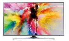 Samsung Series 6 UE50JU6850 127 cm (50 Zoll) 3D 2160p UHD LED LCD Internet TV