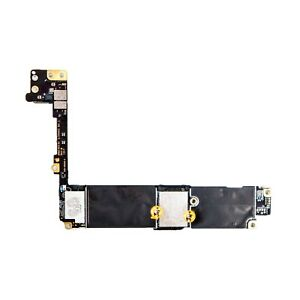 Motherboard Mainboard iPhone 7 Plus 32GB Black Home Button ICLOUD BYPASSED