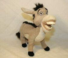 2004 Dream Works Talking Plush Donkey from Shrek Beverly Hills Teddy Bear