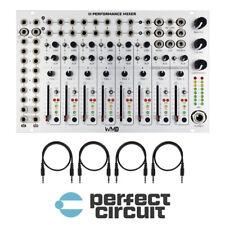 Wmd Performance Mixer Vca Eurorack - New - Perfect Circuit