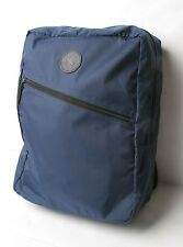Converse Diagonal Zip Backpack (Navy)