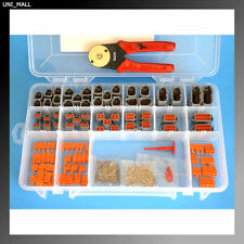 332 PCS DEUTSCH DTM Genuine Professional Connector Kit + TOOLS, USA