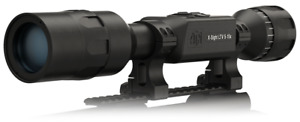 ATN X-Sight LTV 5-15x Digital Scope Extended Battery Pack International Welcome