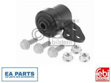 MOUNTING KIT, CONTROL LEVER FOR OPEL VAUXHALL FEBI BILSTEIN 18552