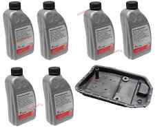 BMW Auto Transmission Filter Kit (ZF) with 6 Ltr ATF Fluid (Febi) GA6HP19Z new
