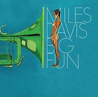 Miles Davis - Big Fun [CD]