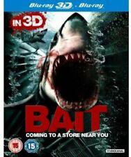 Bait (Blu-ray 3D + Blu-ray) [DVD][Region 2]