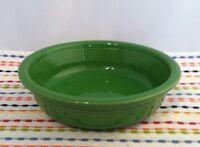 Fiestaware Shamrock Medium Bowl Fiesta Green 19 oz Cereal Bowl