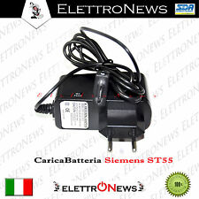 Caricabatteria Siemens ST55 nuovo
