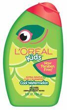 L'Oreal Kids Cool Watermelon 2 in 1 Shampoo 9 oz