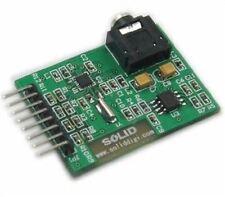 Radio Module Breakout Board For SI4703 Fm Tuner Arduino New Ic zp
